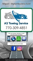 A3-Towing-Service-Digital-Business-Card
